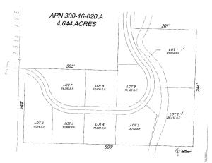 9600 S 25TH Avenue Lot 1
