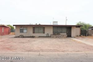 1020 N COOLIDGE Avenue, Casa Grande, AZ 85122