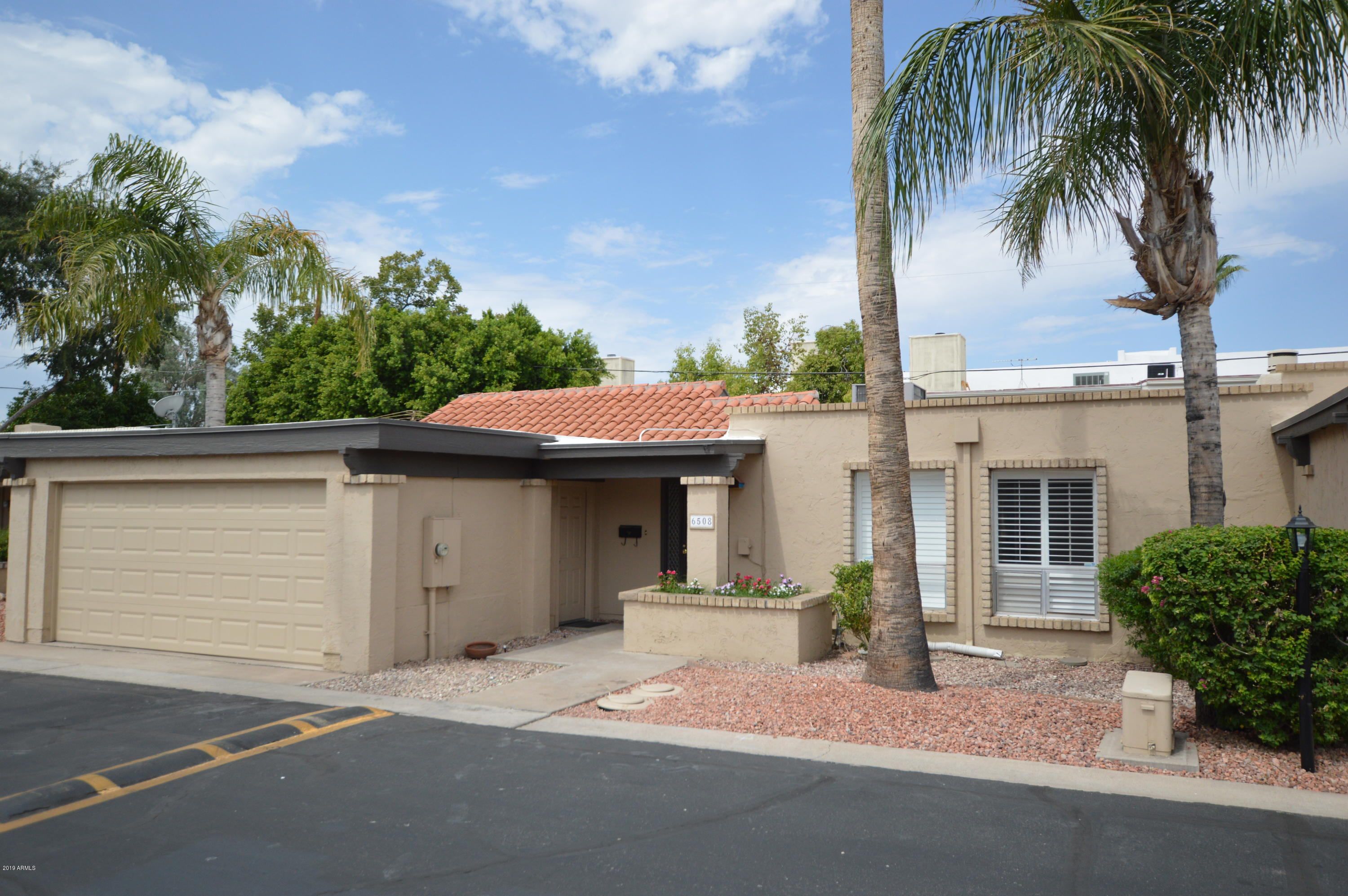 Photo of 6508 N VILLA MANANA Drive, Phoenix, AZ 85014