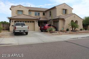 18120 W RUTH Avenue, Waddell, AZ 85355