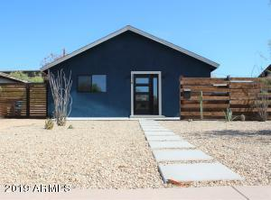 1318 E BRILL Street, Phoenix, AZ 85006