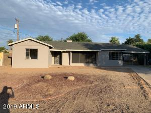 4536 N 18TH Avenue, Phoenix, AZ 85015