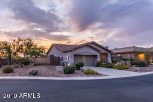 2376 W TURTLE HILL Court, Anthem, AZ 85086