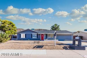 1543 W PERSHING Avenue, Phoenix, AZ 85029