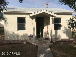 623 S COUNTRY CLUB Drive, 6
