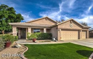 8541 W CAMERON Drive, Peoria, AZ 85345