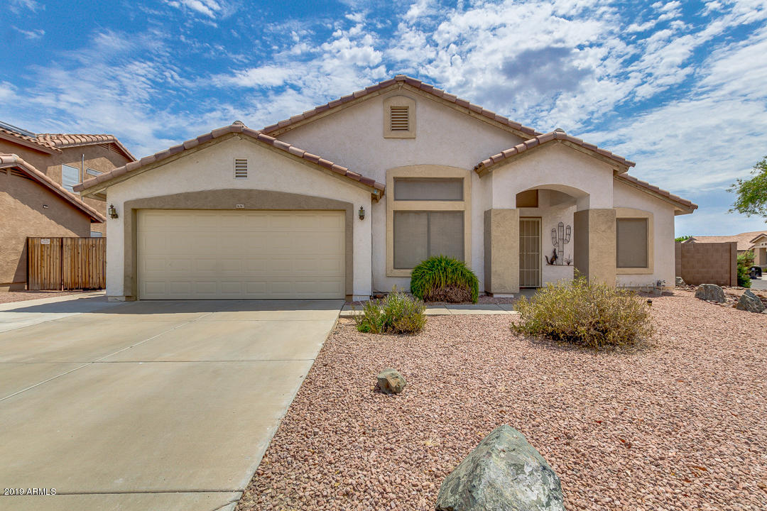 16167 N 158TH Drive, Surprise, Arizona