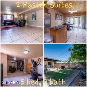 2832 S ELM Street, Tempe, AZ 85282