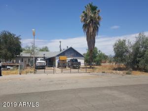 71062 W ELM Avenue, Wenden, AZ 85357