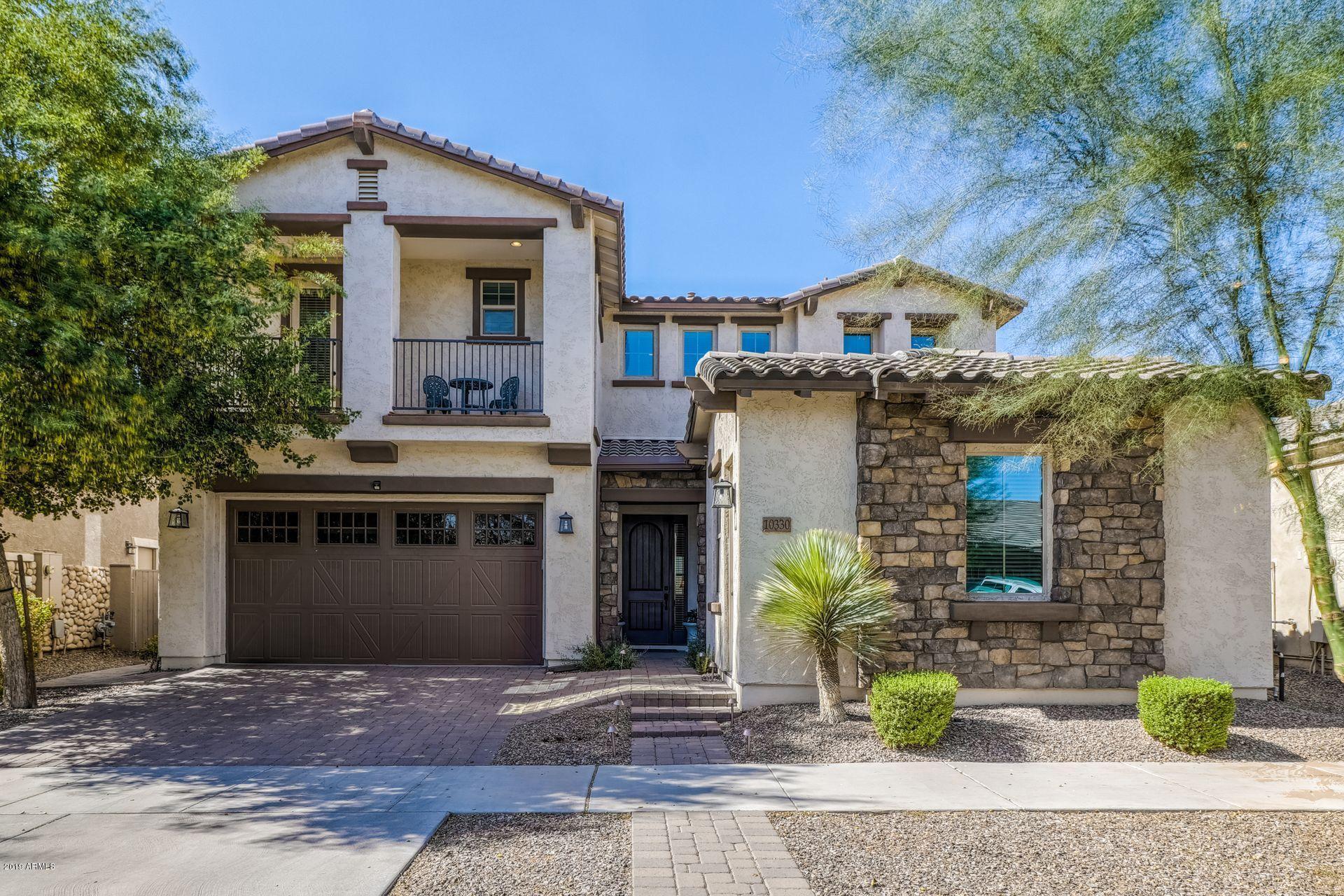 Photo of 10330 E TALAMEER Avenue, Mesa, AZ 85212