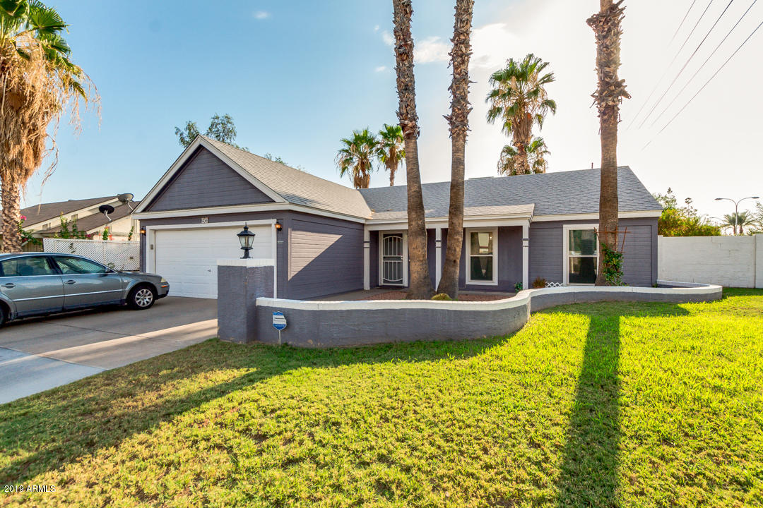Photo of 1988 N ITHICA Street, Chandler, AZ 85225
