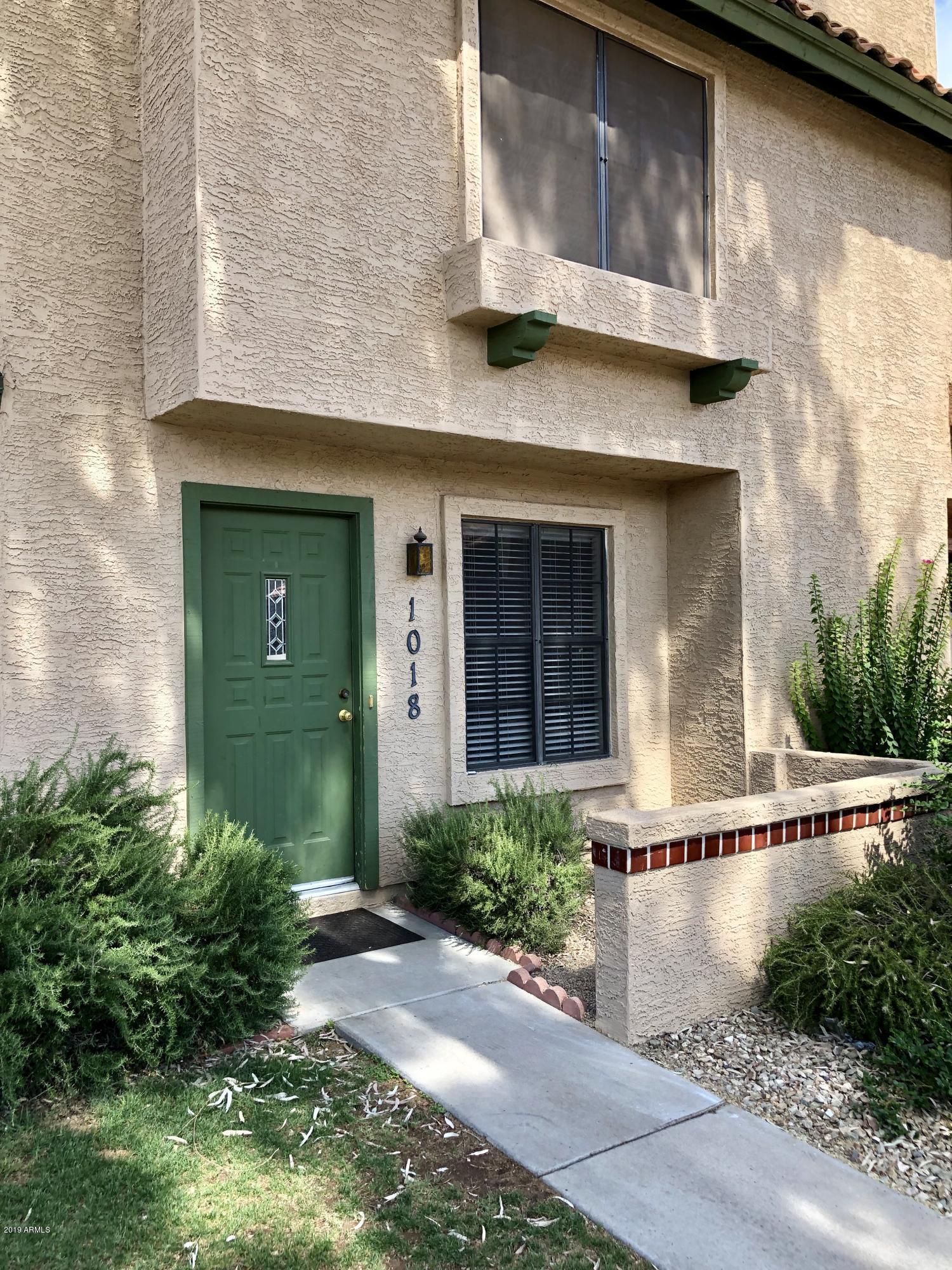 Photo of 4901 E KELTON Lane #1018, Scottsdale, AZ 85254