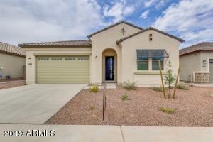 18368 W MERCER Lane, Surprise, AZ 85388