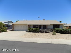 12526 W REGAL Drive, Sun City West, AZ 85375