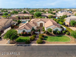 2934 E PORTOLA VALLEY Drive, Gilbert, AZ 85297