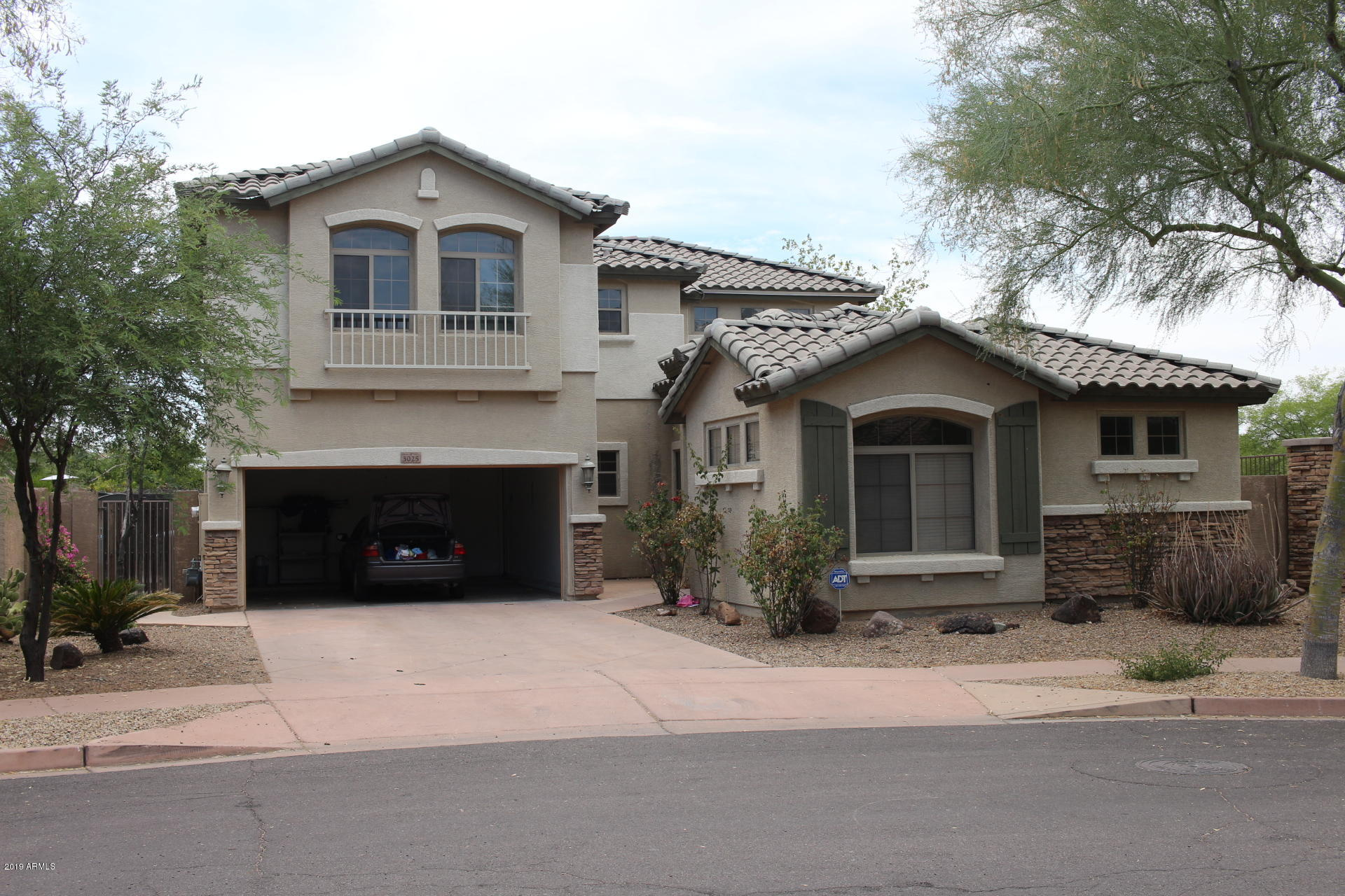 3025 W SENTINEL ROCK Road, Anthem, Arizona