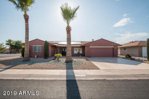 10520 W SUTTERS GOLD Lane, Sun City, AZ 85351
