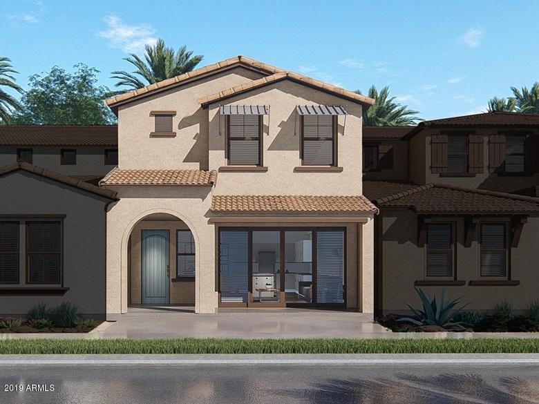 Photo of 3855 S MCQUEEN Road #92, Chandler, AZ 85286