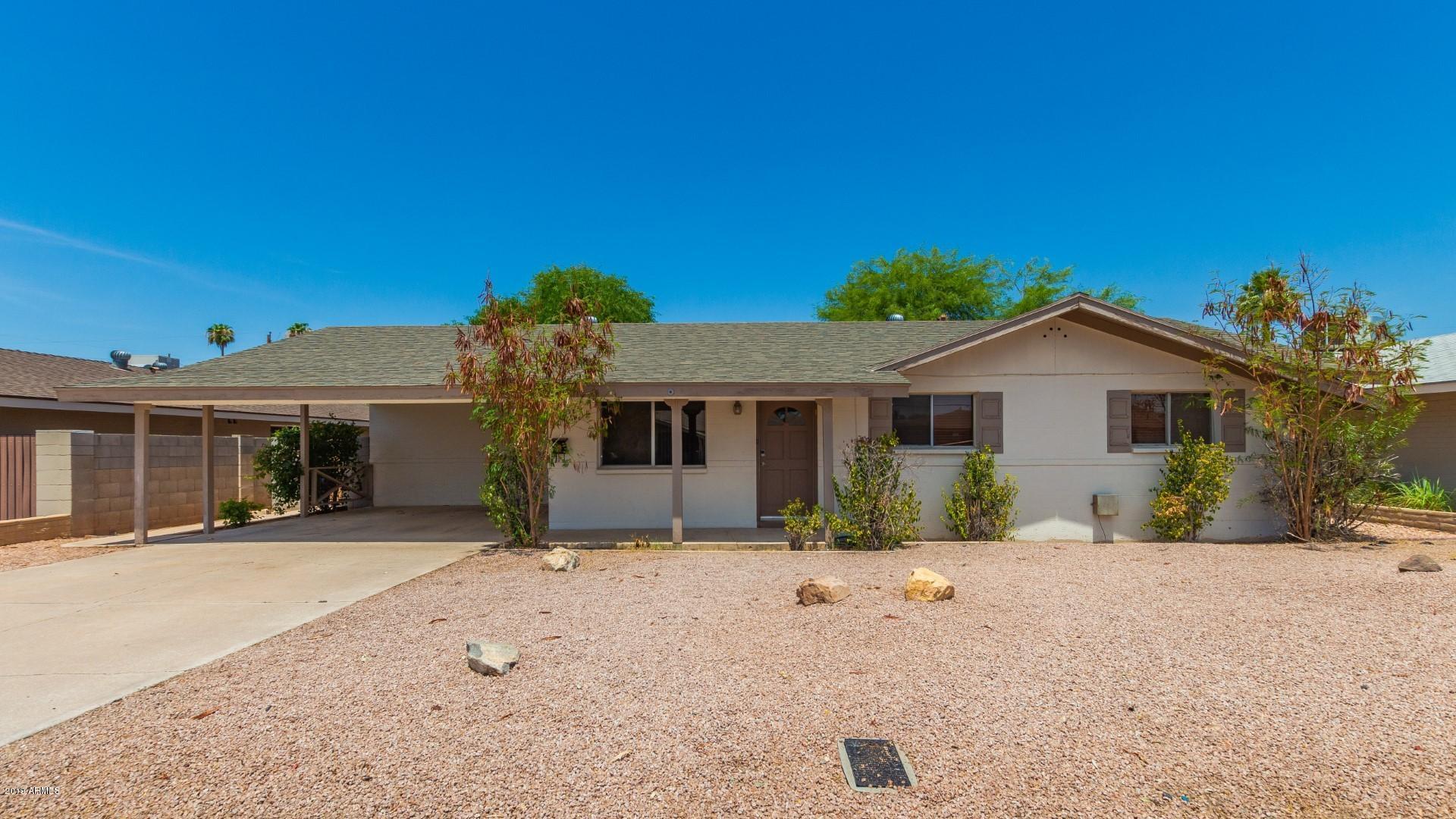 Photo of 924 E WESLEYAN Drive, Tempe, AZ 85282