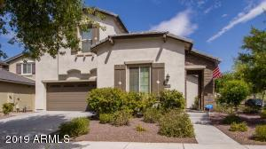 20876 W STONE HILL Road, Buckeye, AZ 85396