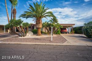 8936 E Michigan Avenue, Sun Lakes, AZ 85248