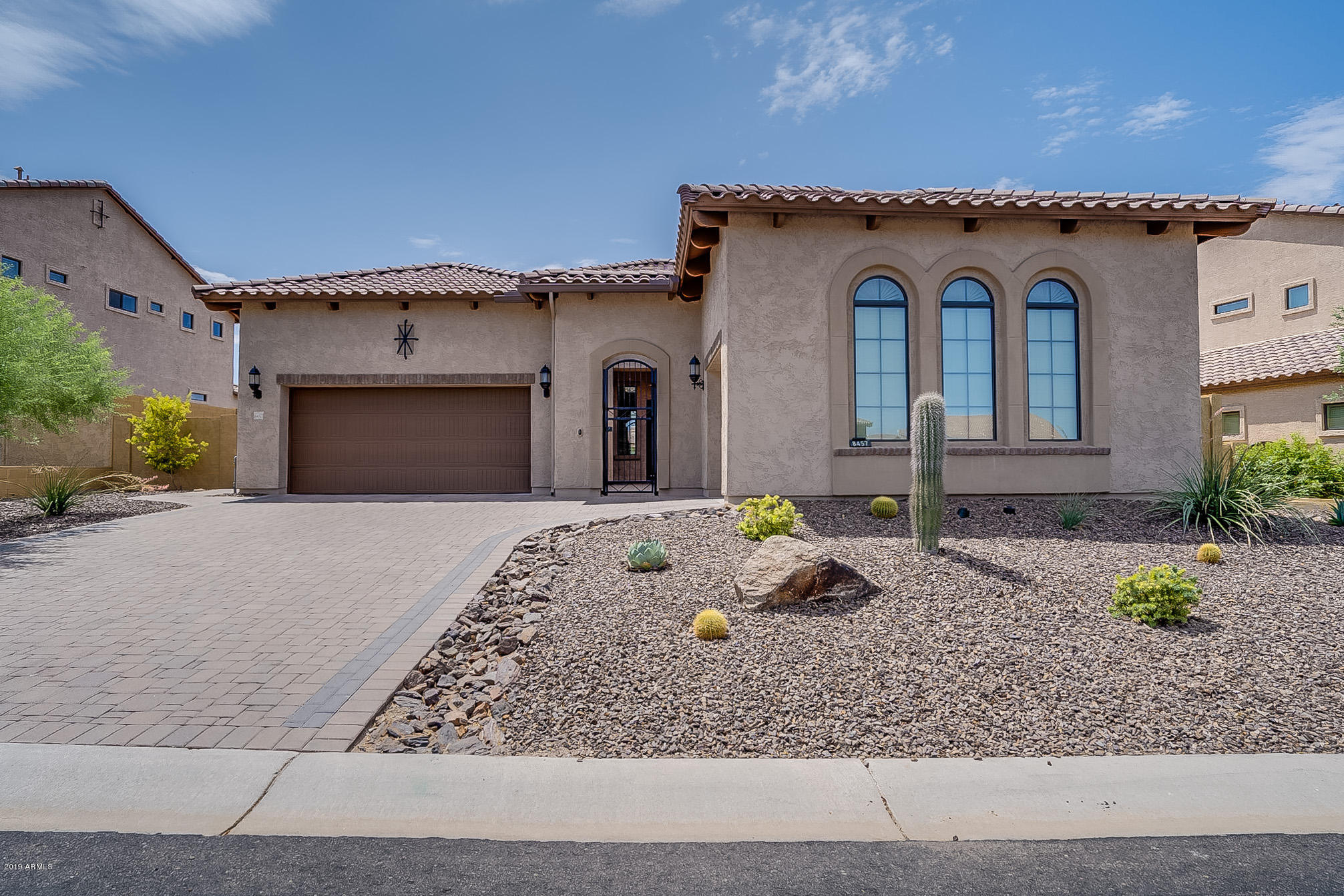 Photo of 8457 E LELAND Street, Mesa, AZ 85207