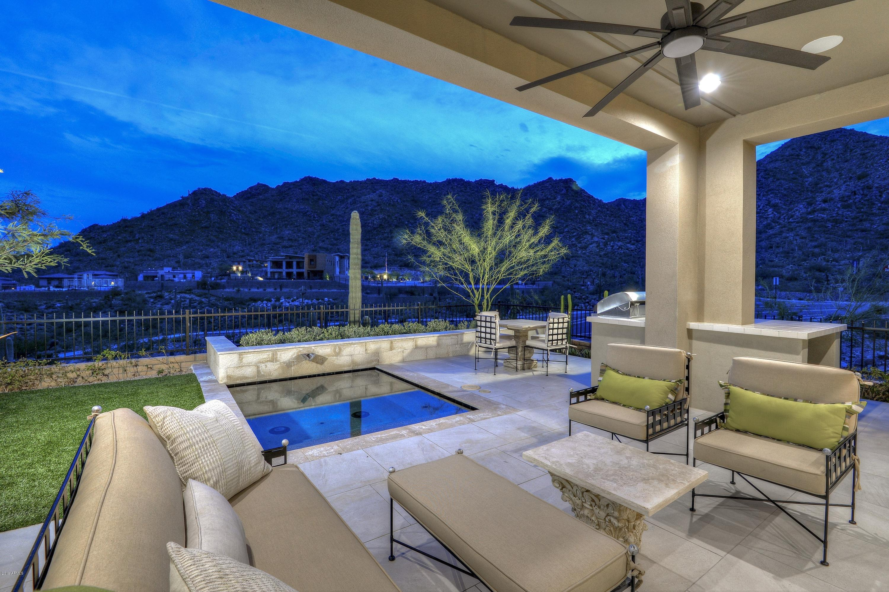 14533 E BUCKBOARD Court, Fountain Hills, Arizona
