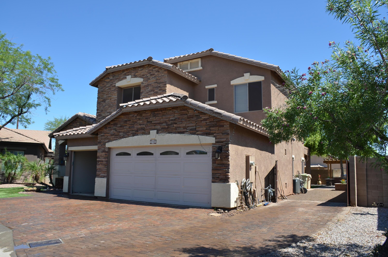 6750 N 71ST Drive, Glendale, Arizona