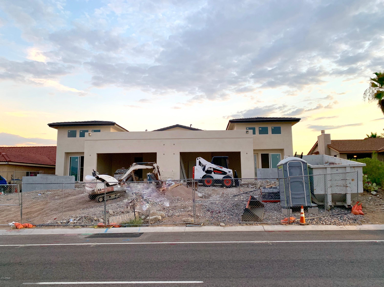 14442 N Saguaro Boulevard, Fountain Hills, Arizona
