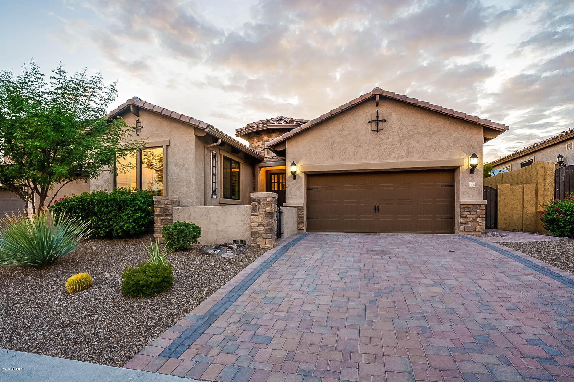Photo of 1708 N ATWOOD Circle, Mesa, AZ 85207