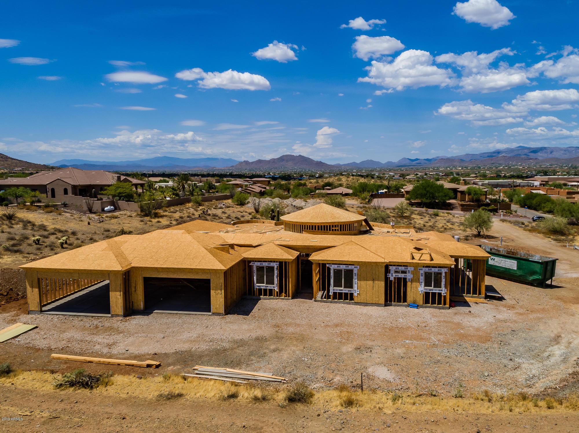 33906 N 2nd Avenue, Phoenix North, Arizona