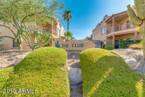 16545 E GUNSIGHT Drive, 104, Fountain Hills, AZ 85268