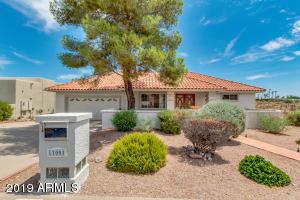 11051 N PINTO Drive, Fountain Hills, AZ 85268