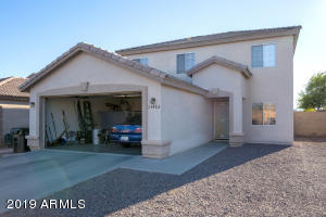 13402 N 124th Lane, El Mirage, AZ 85335