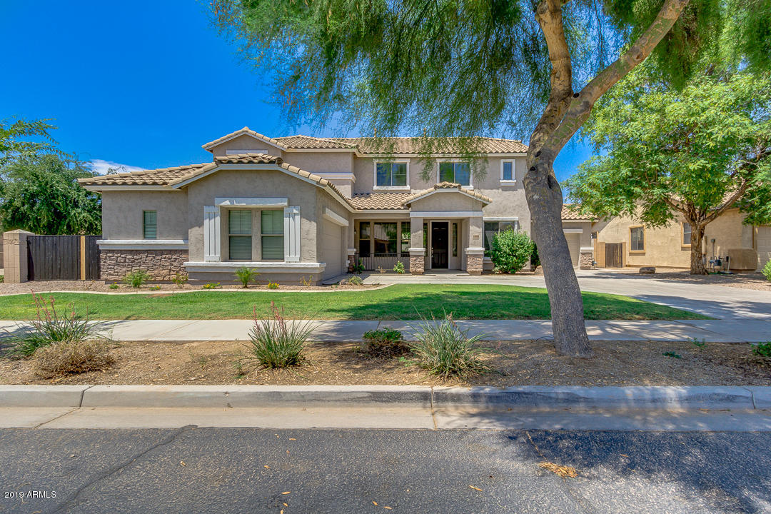 Photo of 19690 E MAYBERRY Road, Queen Creek, AZ 85142