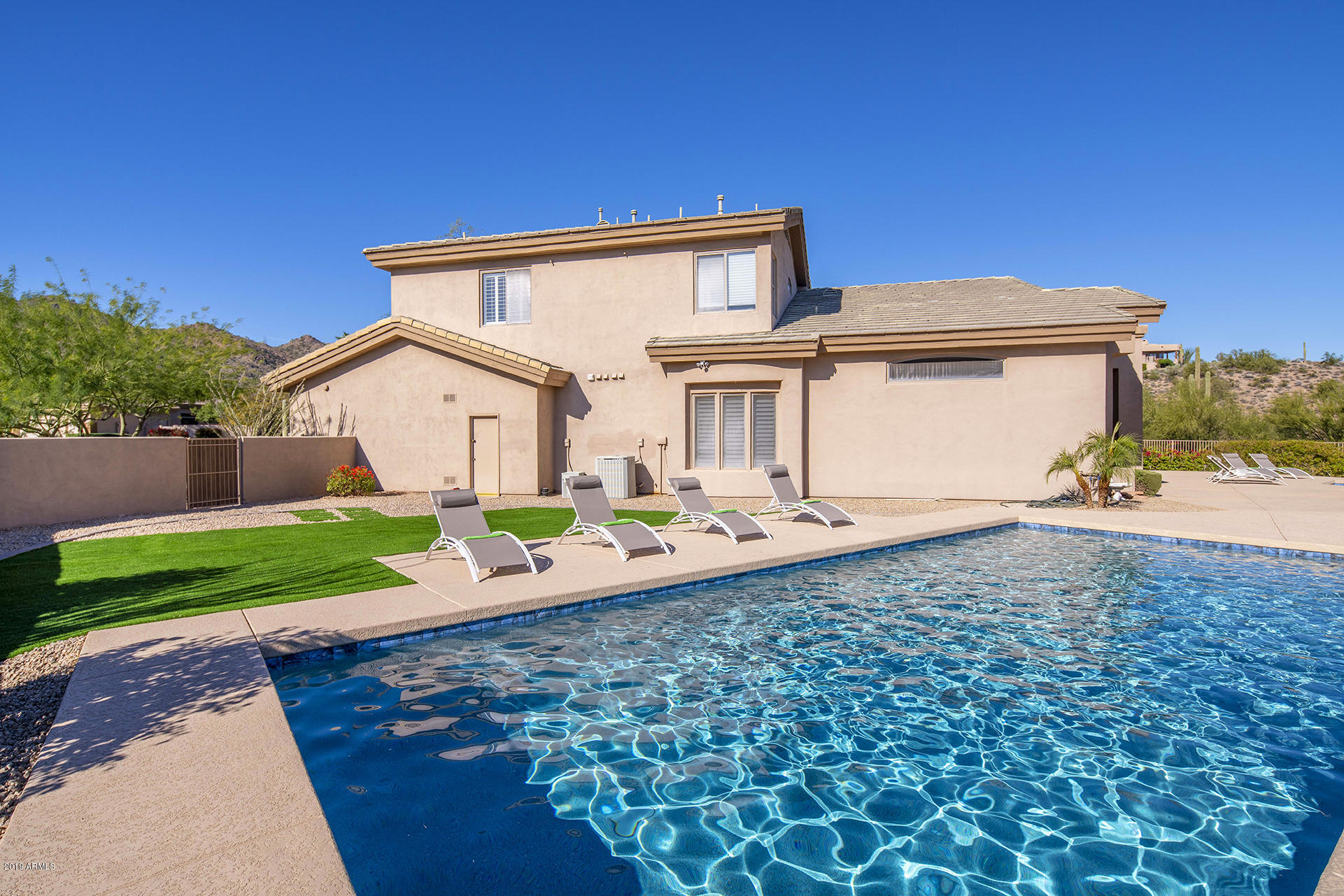 15442 E ACACIA Way, Fountain Hills, Arizona