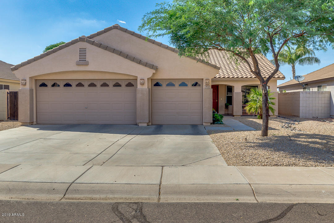 Photo of 3870 S BRIDAL VAIL Drive, Gilbert, AZ 85297