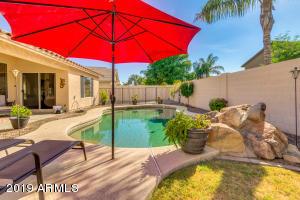 3870 S BRIDAL VAIL Drive, Gilbert, AZ 85297