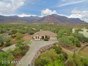 2591 S MOHICAN Road, Gold Canyon, AZ 85118