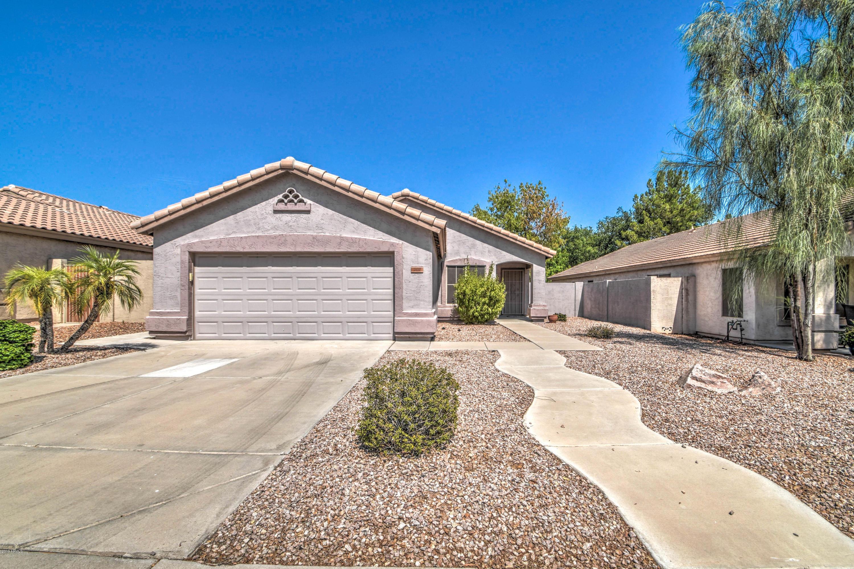 Photo of 207 N TIAGO Drive, Gilbert, AZ 85233