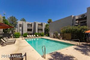 Photo of 8020 E THOMAS Road #305, Scottsdale, AZ 85251