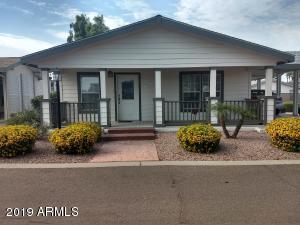 19802 N 32nd Street, 161, Phoenix, AZ 85050