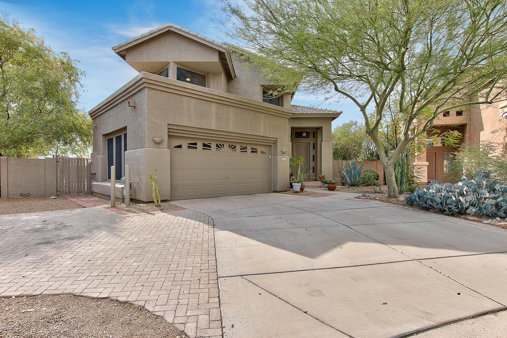 Photo of 3556 N TIROL Circle, Mesa, AZ 85215