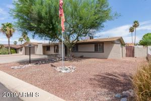 6144 E Hannibal Street, Mesa, AZ 85205