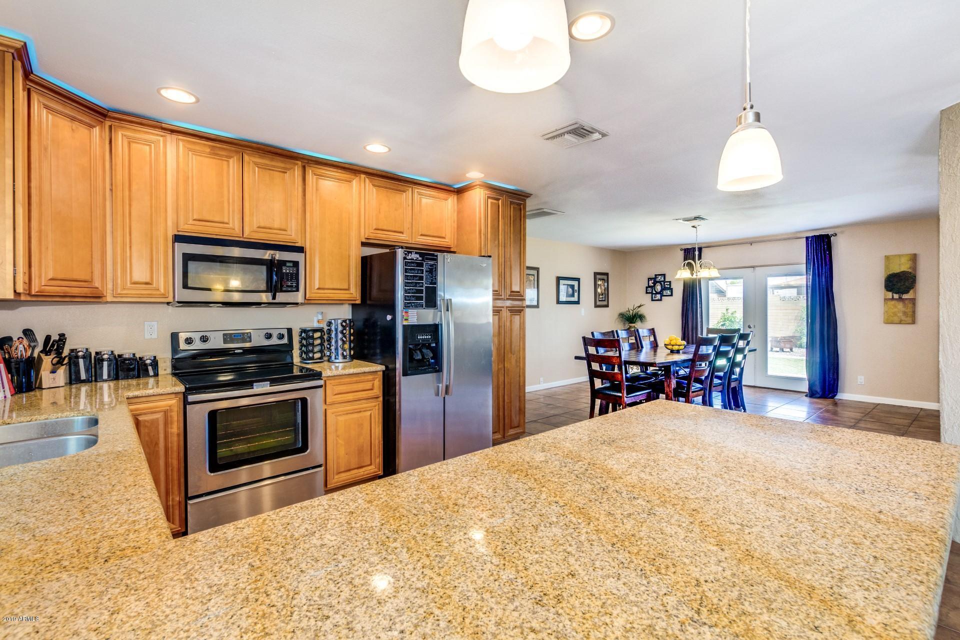 6144 E Hannibal Street, Mesa, AZ 85205-4511 $329,900 www