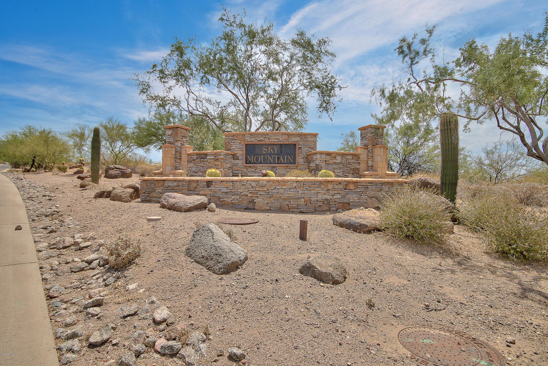 Photo of 3648 N SKY POINT Circle, Mesa, AZ 85207
