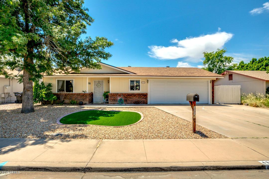 Photo of 4665 E CONTESSA Street, Mesa, AZ 85205