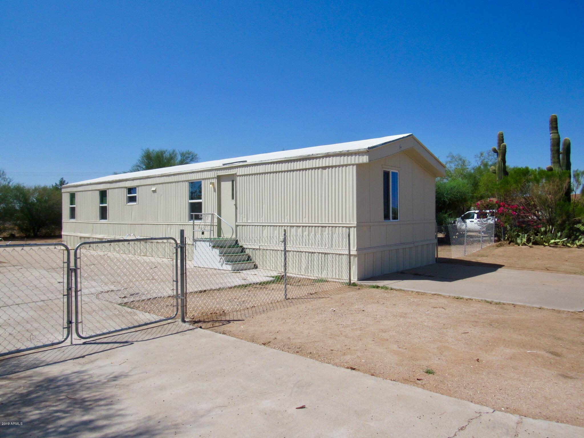Photo of 9043 E BUTTERNUT Avenue, Mesa, AZ 85208