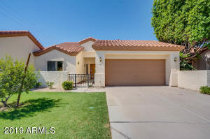 45 E 9TH Place, 14, Mesa, AZ 85201