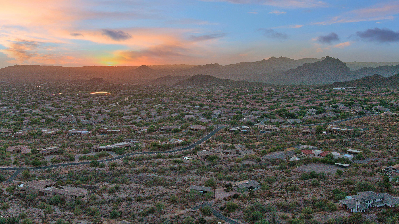 Photo of 3655 N HAWES Road, Mesa, AZ 85207